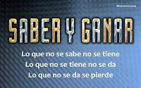 #saberyganar