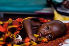 Stöd UNICEF hos Handla för livet