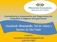 PRECISA DE CONSULTORIA E ASSESSORIA EM SEGURANÇA DO TRABALHO E HIGIENE OCUPACIONAL?