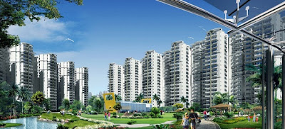 Residential Apartment in Delhi