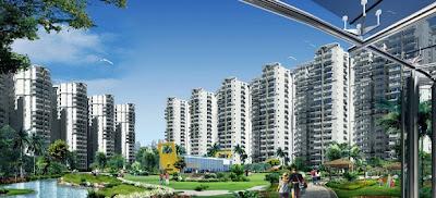 Residential Apartment in Delhi