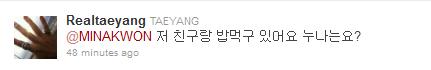 Τwitter update Tae+tweet+4