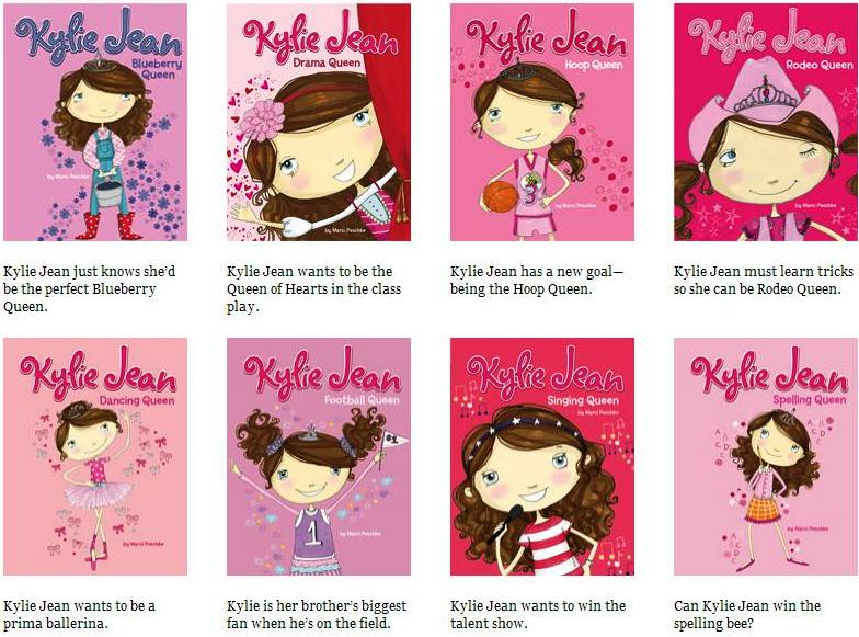 Cupcake Queen Book