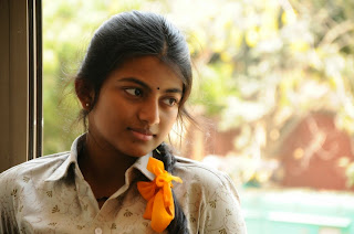 Anandhi In Kayal Tamil Movie Latest Stills 7