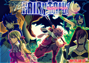 Fairy Tail – The Strongest Team