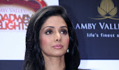 Stylish Sridevi latest hot stills
