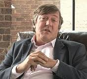 Famous actor and comedian Stephen Fry has bipolar disorder