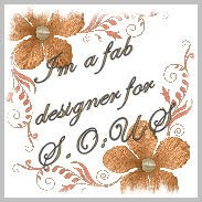 PROUD TO BE DESIGNER FOR