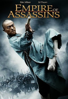 Download Movie Empire of Assassins en streaming (version francais)