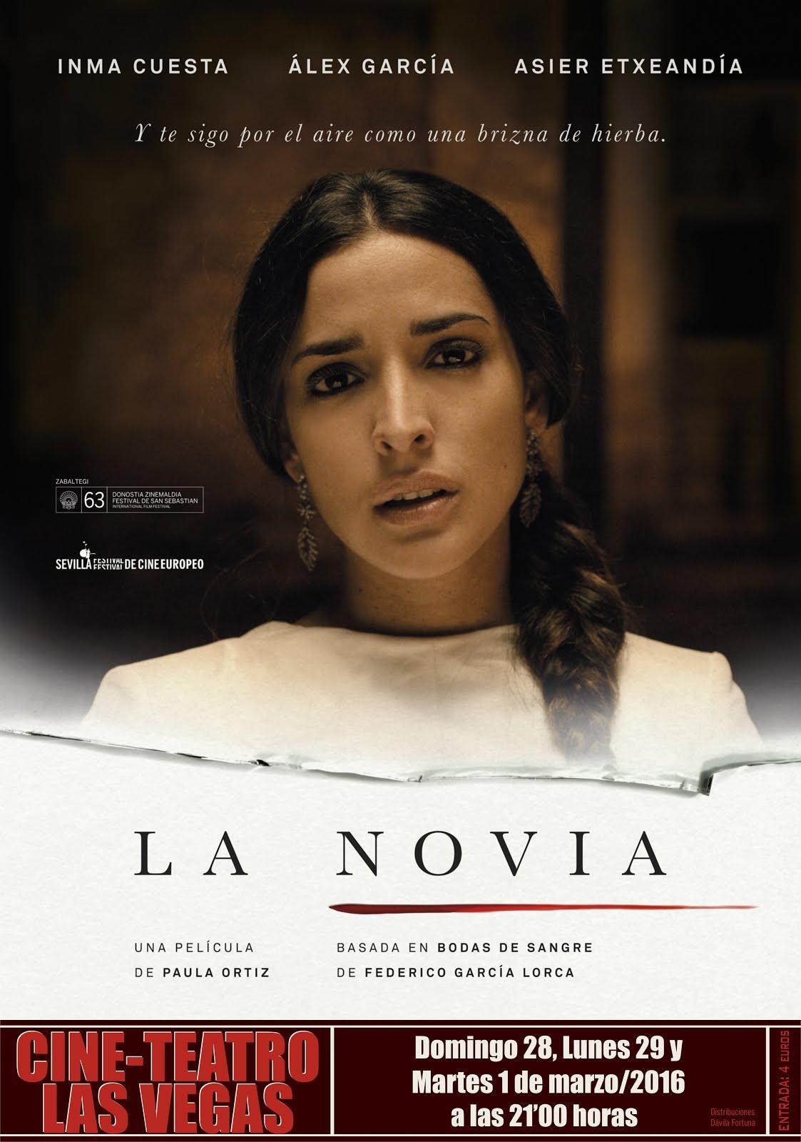 Cine: La Novia