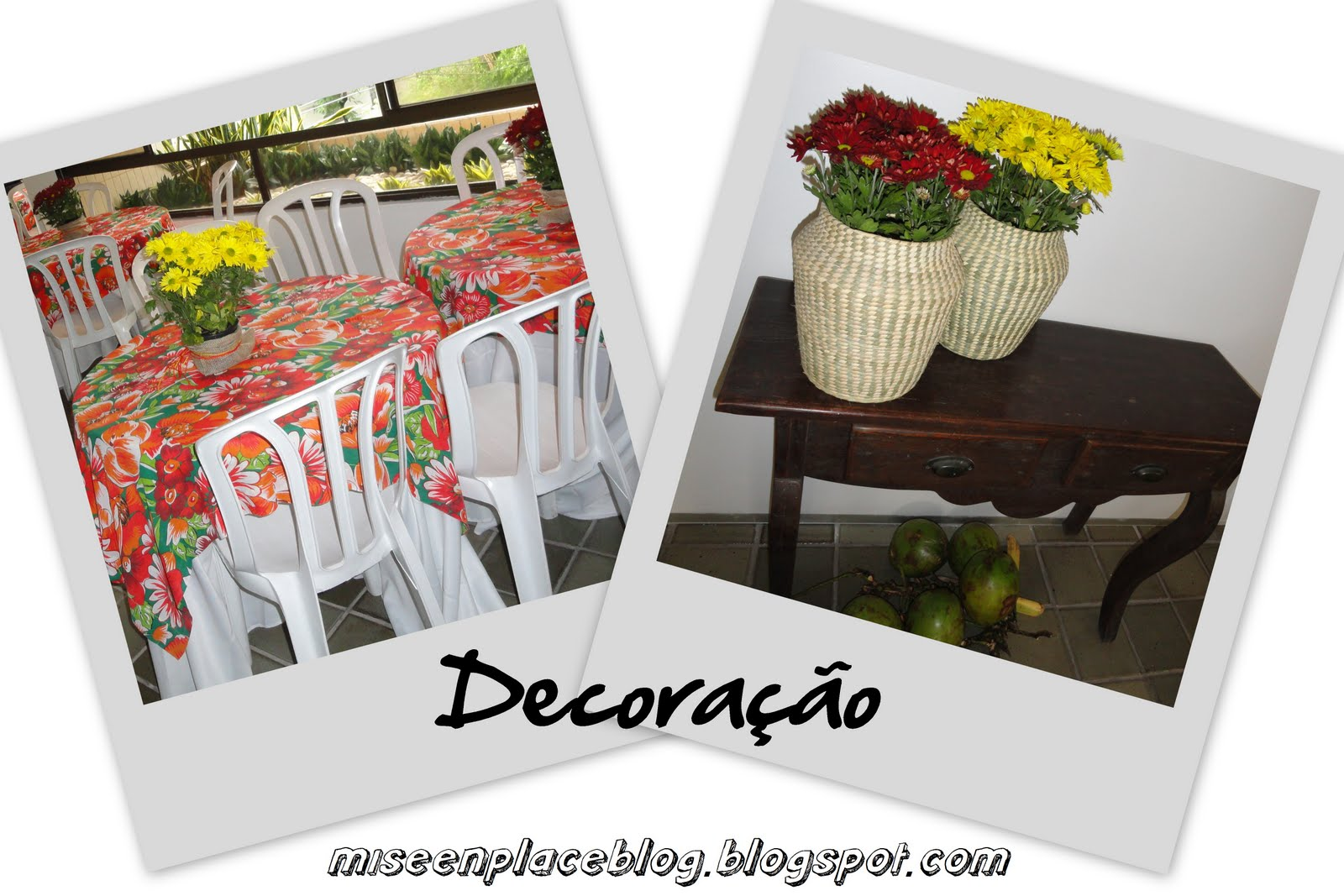 Decora decora agosto 2011 tattoo design bild for Decora home