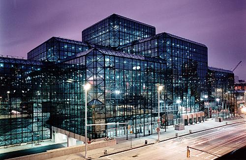 Jacob Javits Convention Center