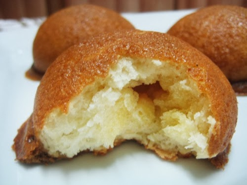 %name طريقة تحضير خبز البابا روتي على وجبة فطور شهي