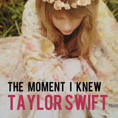 Taylor Swift - The Moment I Knew Lyrics   MetroLyrics