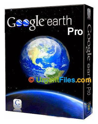 Google Earth Pro Cover