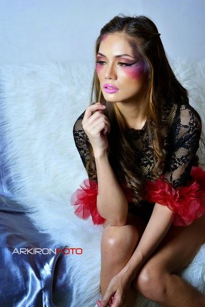 beautiful, exotic, exotic pinay beauties, filipina, hot, ann natnat reyes, pinay, pretty, sexy, swimsuit