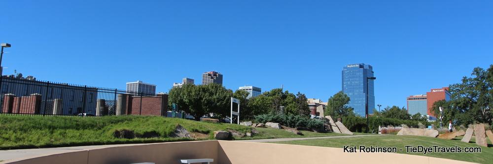 Little Rock Downtown Navigators Tour