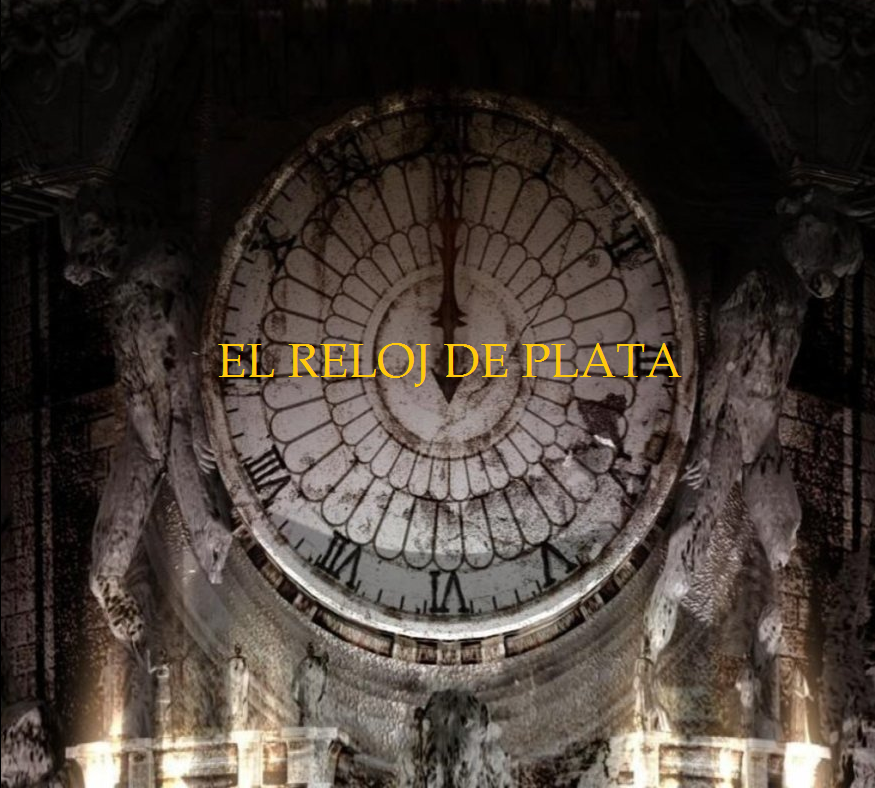 El Reloj de Plata