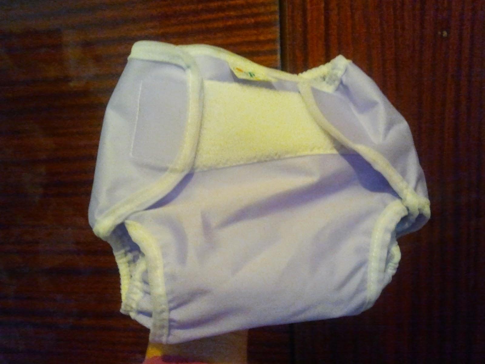 couches lavables bébé culotte protection imperméable PUL