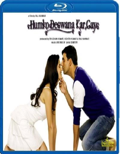 Humko deewana kar gaye full movie for