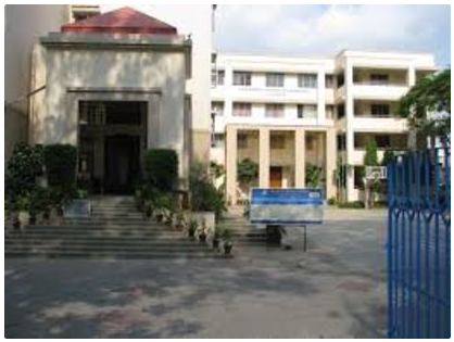 St.Joseph's College Commerce, Bangalore
