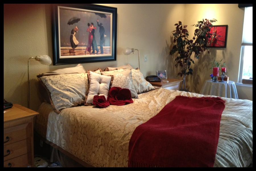 Feng Shui by Maria: Feng Shui for Master Bedrooms