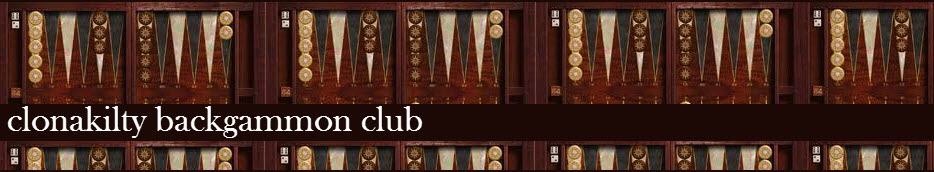 Clonakilty Backgammon Club