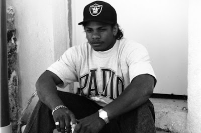 hip hop old school - west coast