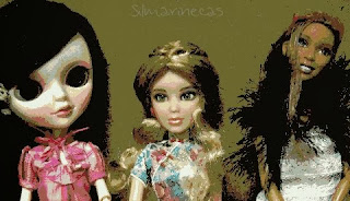 tangkou doll - Liv doll- barbie doll-