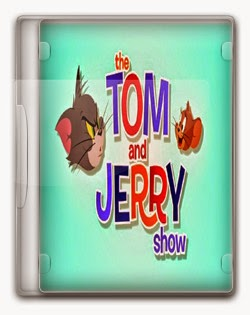 O Show de Tom e Jerry – 2014