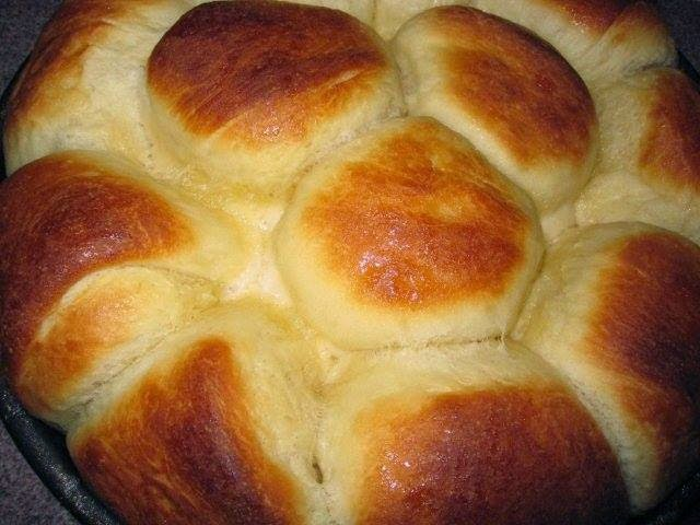 golden corral's yeast rolls