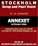 SCRAP &amp; PEARL EVENT
