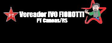 Vereador Fiorotti
