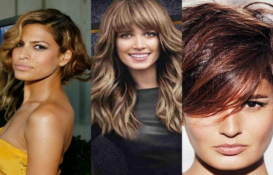 Tagli capelli lunghi o corti