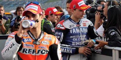Hasil GP Jepang dan Klasemen Sementara