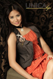 Sarah Geronimo Fiona TV And Movie Actress 1