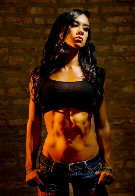 AJ-AJ Lee-AJ Brooks-WWE-WWE-Divas