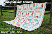 Charming Stars Quilt Along