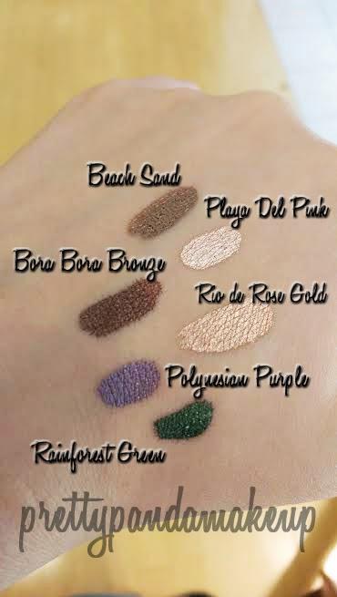 Eye Makeup how to get eye makeup off without makeup remover : PrettyPanda: Josie Maran Coconut Watercolor Eyeshadow in ...