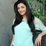 Beautiful Kajal Agarwal Latest Photo Gallery