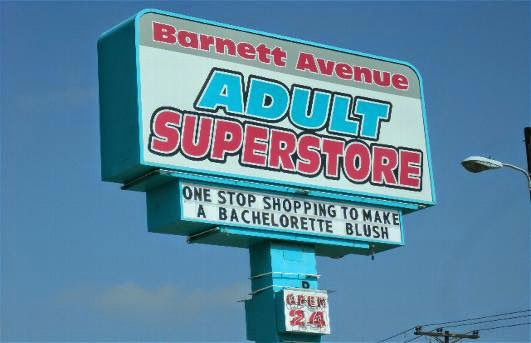 Adult store san diego