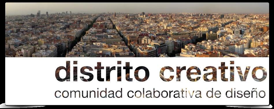 Distrito Creativo - The Blog