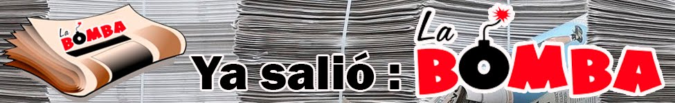 YA SALIÓ