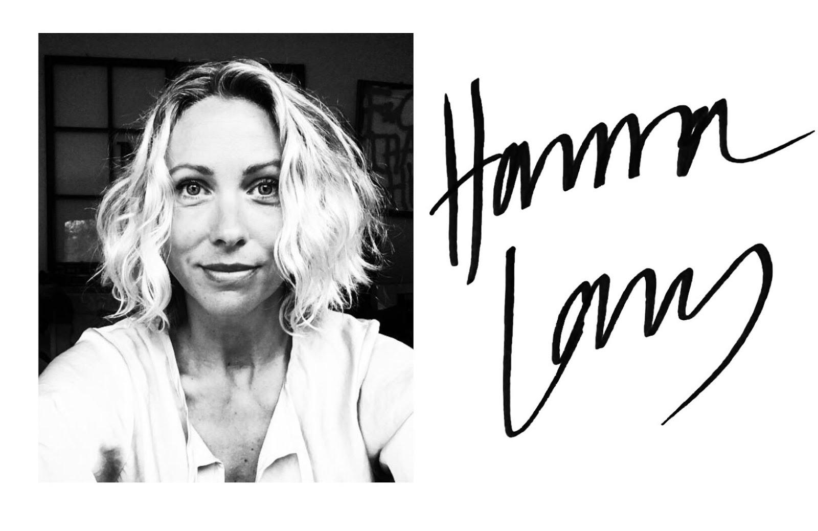 Hanna Lans