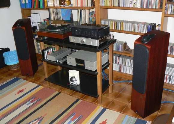 Un must per l 39 arredamento della casa un impianto hi fi professionisti per la casa - Impianto stereo per casa bose ...