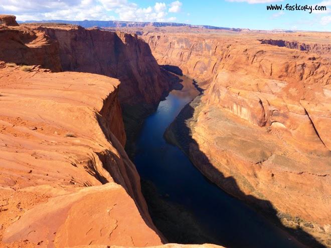Antelope Canyon 50k, 50 mile race