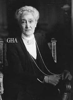 Grande-duchesse Marie-Anne de Luxembourg, née Bragance 1861-1942