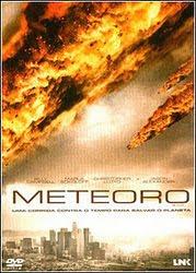 Meteóro – O Futuro Está em Jogo Dual Áudio 2011