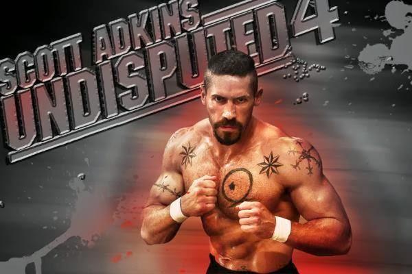 Scott Adkins Martial Arts   newhairstylesformen2014.com
