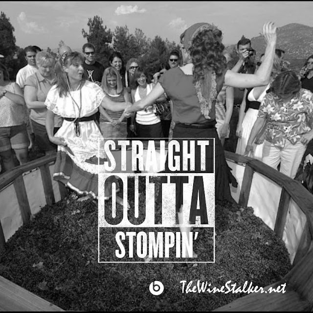 Straight Outta Stompin'